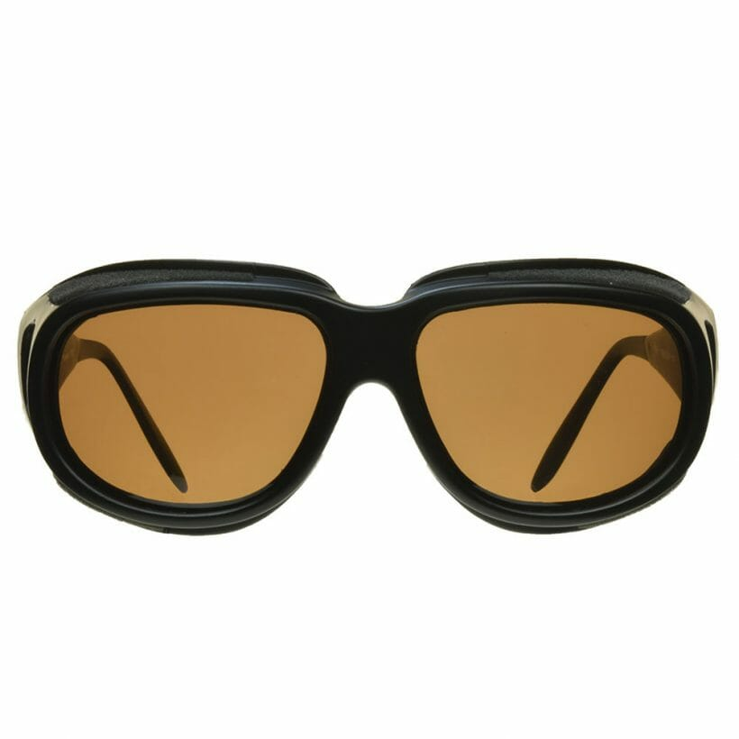 Bandit Polarized HD Front