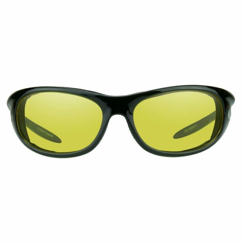 Enduro Yellow Front