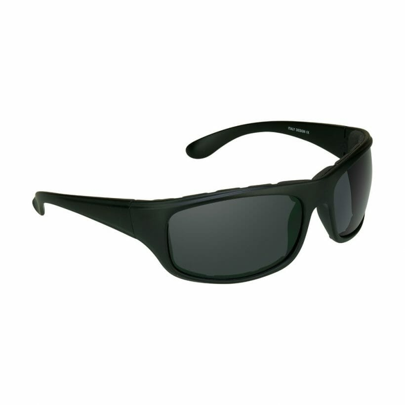 Bikershades Biker Motorcycle Sunglasses Foam Padded
