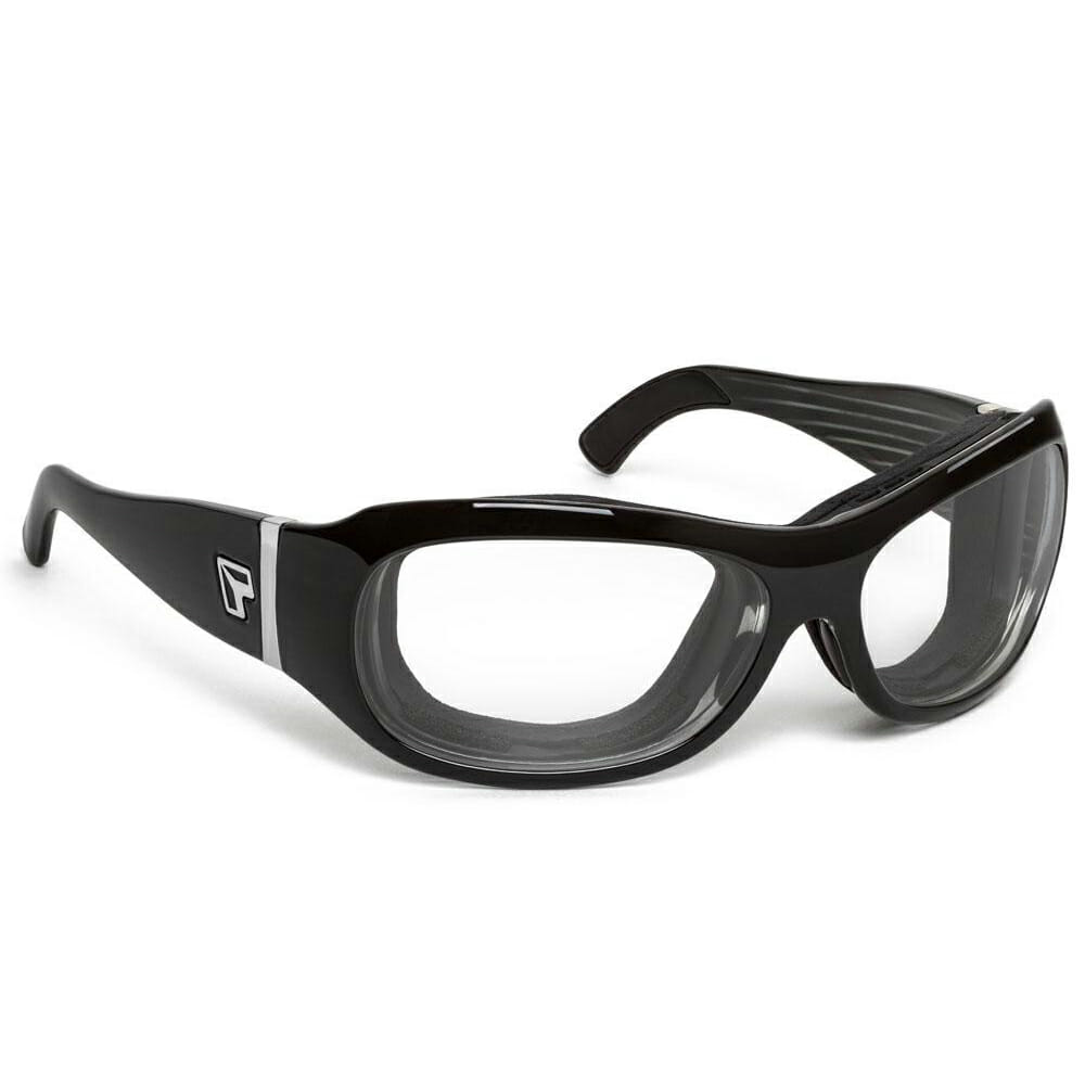 7eye Briza with Transitions XtrActives Ride Your Motorcycle at Night