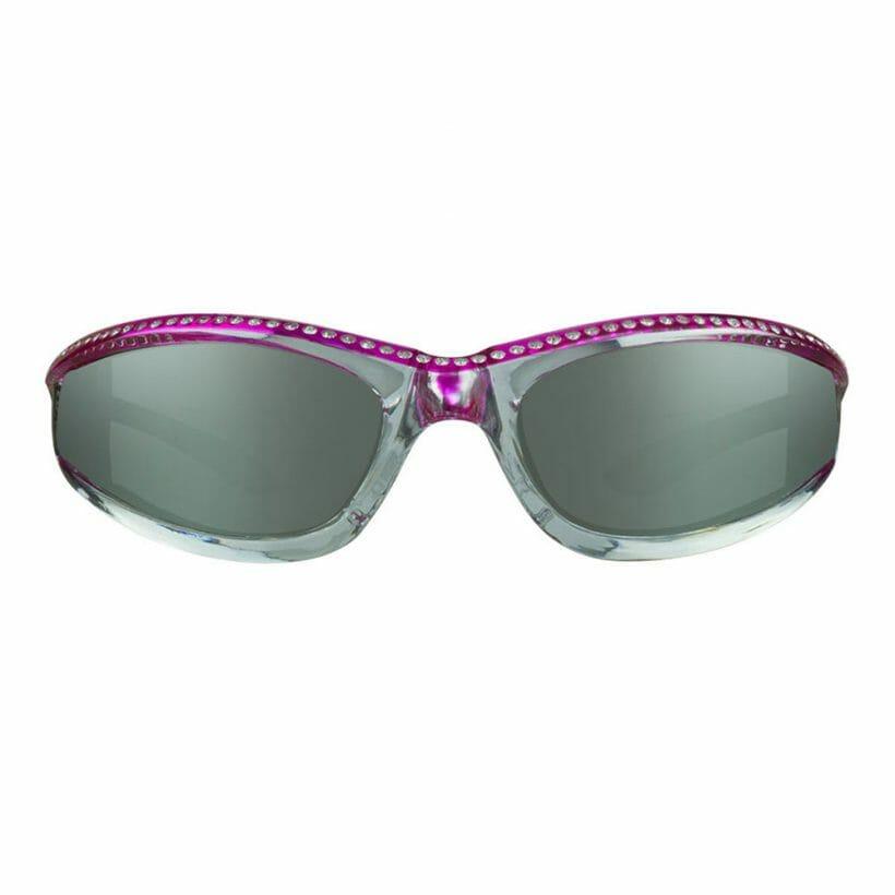 Magnum CH RH Pink Mirror Smoke Front