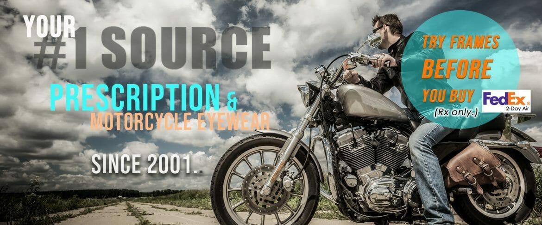 Bikershades Prescription Motorcycle Glasses Shop Online Try Frame Before You Buy